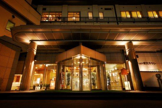 Naruko Kanko Hotel