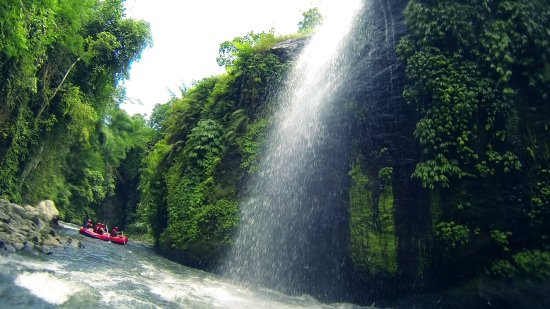 Best Adventure In Bali