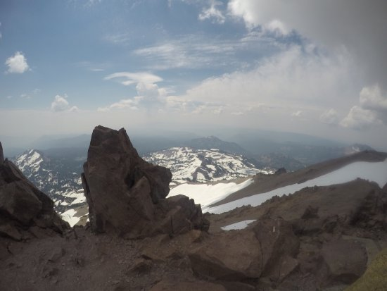 Lassen Volcanic National Park Hiking Trails: photo9.jpg