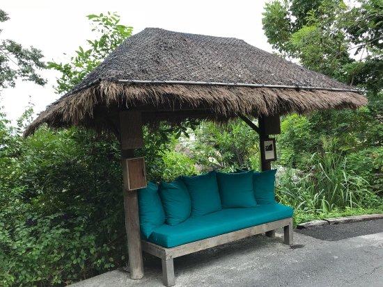 Six Senses Samui: Photos of villa 18