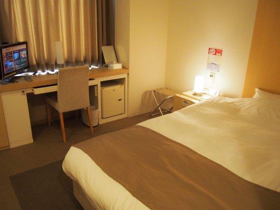 シングルルーム Picture Of Spa Hotel Alpina Hidatakayama Takayama - Spa hotel alpina hidatakayama