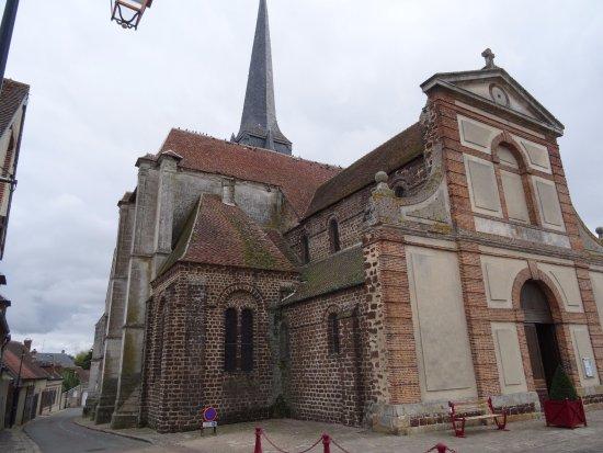 Office de Tourisme - Normandie Sud Tourisme