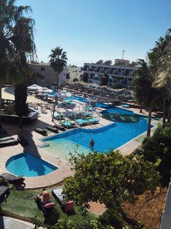Pambos Napa Rocks Hotel 31 5 0 Updated 2018 Prices Reviews Ayia Cyprus Tripadvisor