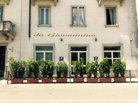 Hotel Promessi Sposi (Malgrate): Prezzi 2018 e recensioni