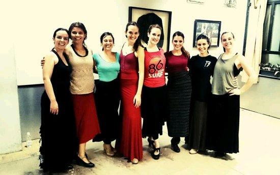 Flamenco Sara Martin