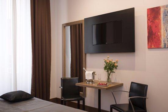 Foto de Hotel Trevi Collection