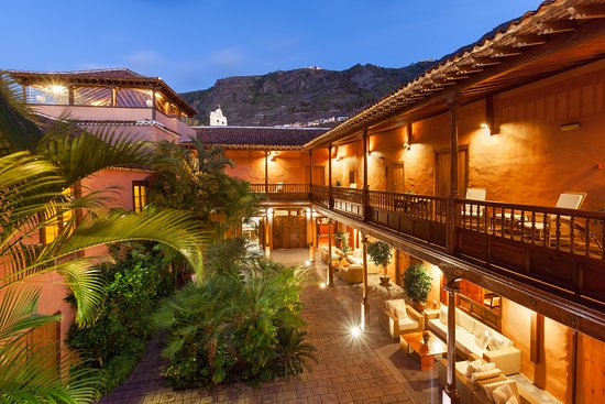 Hotel La Quinta Roja THe Senses Collection 사진