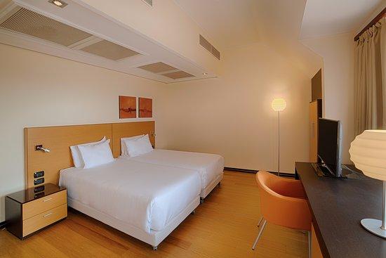Hotel Milano Segrate