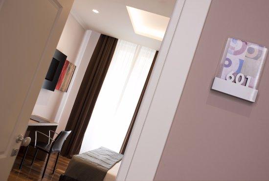 Hotel Trevi Collection: Interni