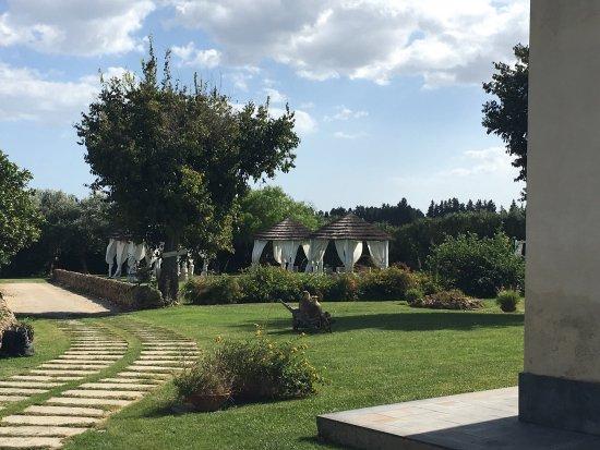 伯格潘塔諾酒店張圖片