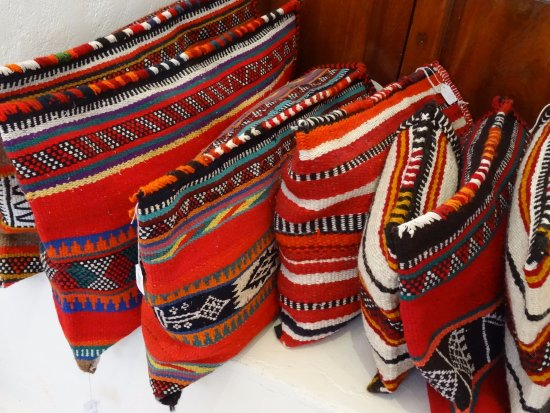 Salmiyah, Kuwejt: Pillow covers you  Photo by Torres Galicano