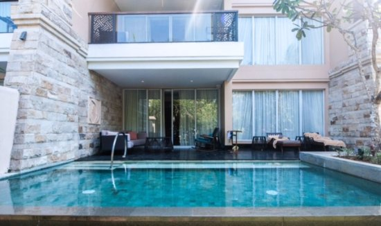 Sofitel Bali Nusa Dua Beach Resort Prestige Suite Club Millesime Access 1 King