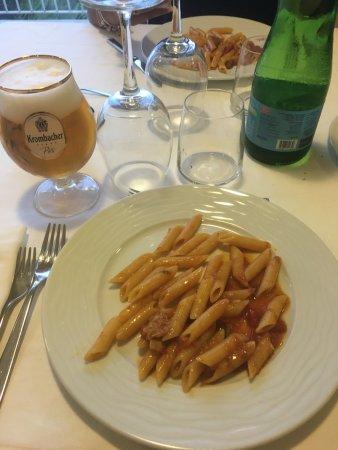 Hotel  Providence Terme & Spa : Primo