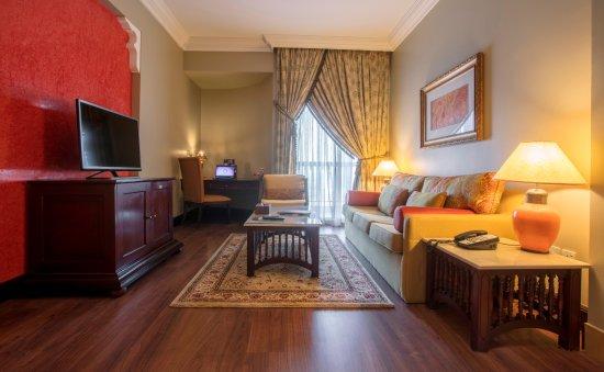 Interior - Picture of Mercure Grand Hotel Seef, Manama - Tripadvisor