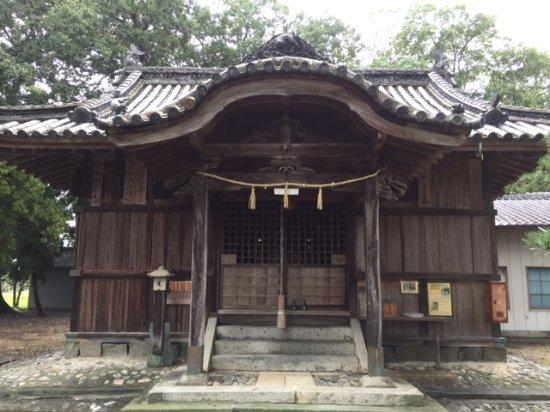 Restauranger i Ishii-cho
