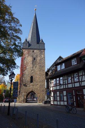 Westerntorturm
