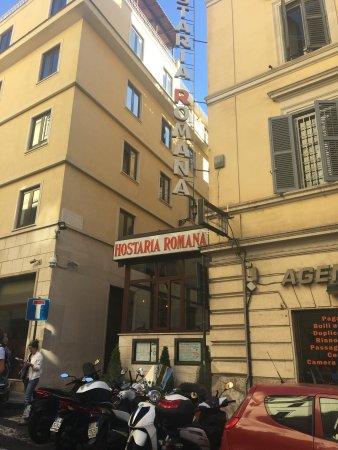 Hostaria Romana: photo0.jpg