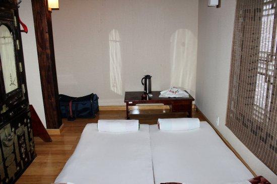 gaeseong minsok ryeogwan kaesong nordkorea omd men tripadvisor. Black Bedroom Furniture Sets. Home Design Ideas