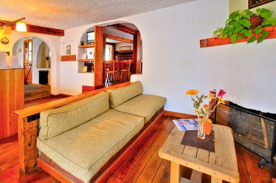 Bilde fra La Raclette Hosteria y Restaurant