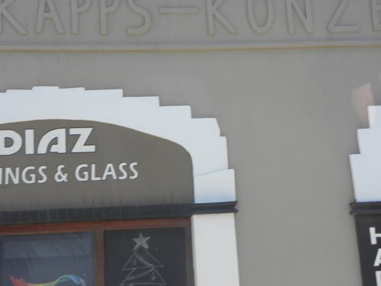 Diaz Point : Kapps- Kunz