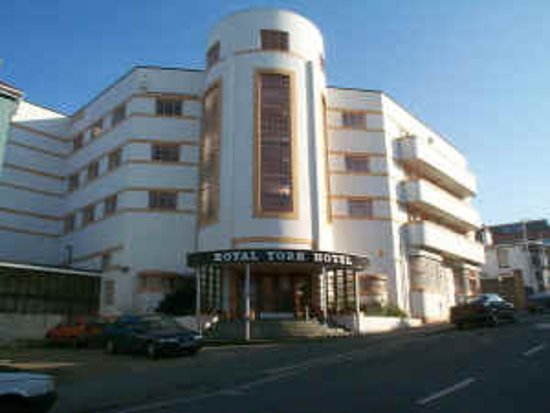 Royal york hotel ryde specialty hotel reviews photos for Specialty hotels