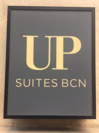 Up Suites Bcn: photo0.jpg