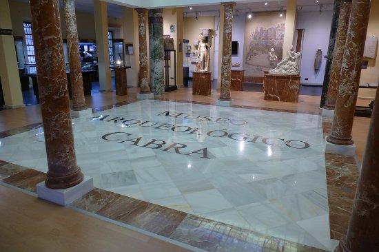 Museo Arqueologico Municipal de Cabra