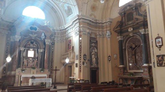 Santuario di San Clemente