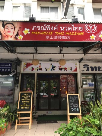 Phonping Thai Massage