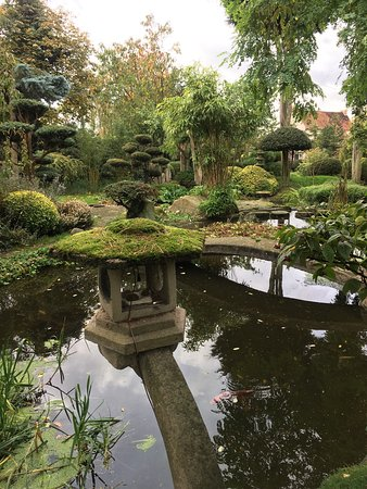 Pure Land Meditation Centre And Japanese Garden (Newark-on-Trent) - All You Need To Know Before ...