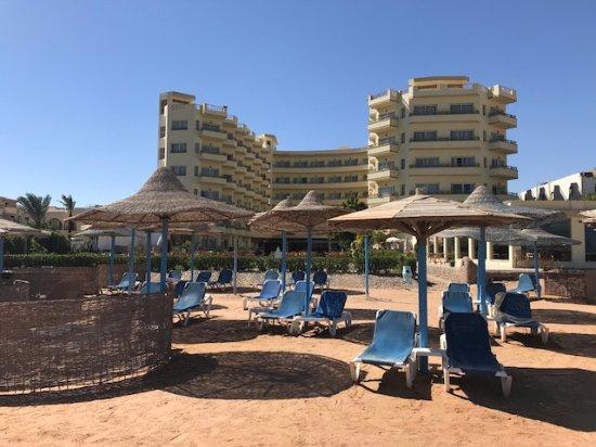 Magic Beach Hotel Hurghada Bewertungen