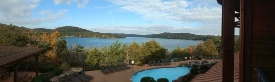 Shell Knob, MO: Stonewater Cove Resort and Spa