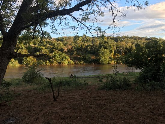 Louis Trichardt, Sydafrika: River