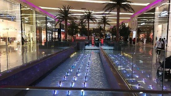 تعليقات حول النخيل مول - الرياض, المملكة العربية السعودية