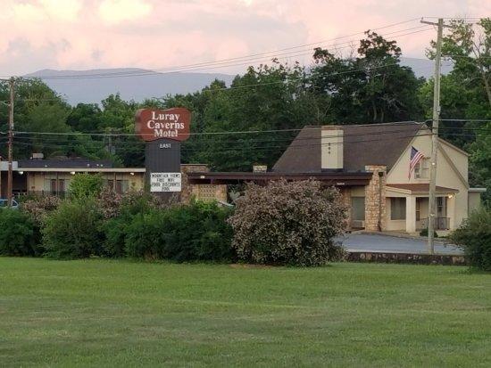 Luray Caverns Motel East