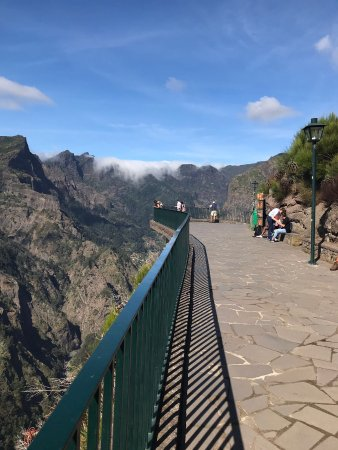 Valley of the Nuns: Stunning views