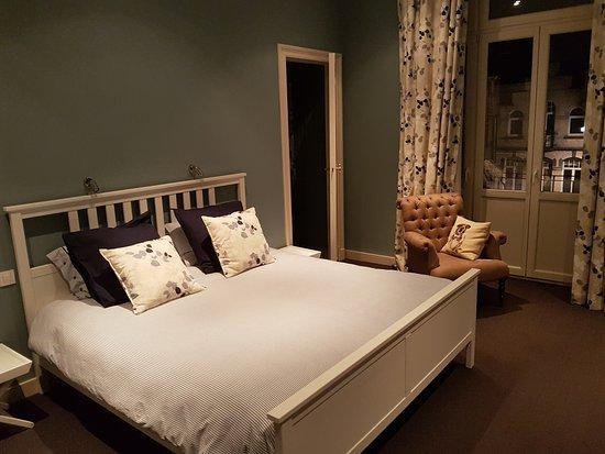B&B Le Seize : Bedroom