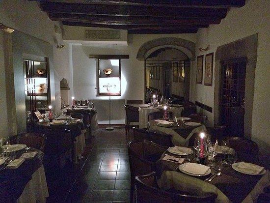 sapori tipici - Picture of Grand Hotel Terme Roseo, Bagno di ...