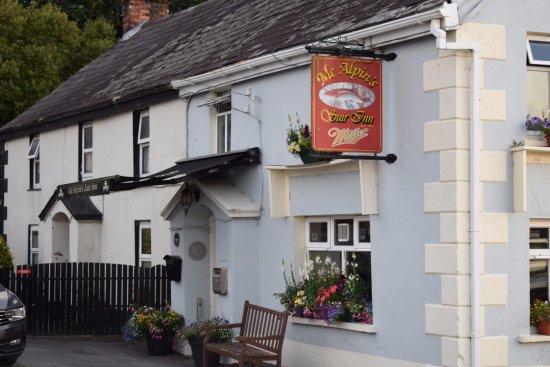 Cheekpoint, Irlandia: McAlpin's Suir Inn