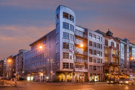 Novum hotel city b berlin centrum berlino germania prezzi 2019 e recensioni - Casa vacanza berlino ...