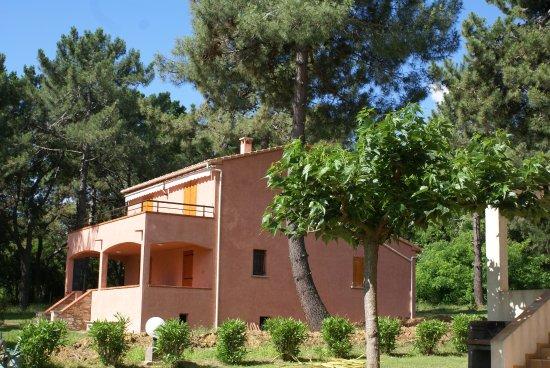 Poggio-Mezzana, France: Villa T5 standing