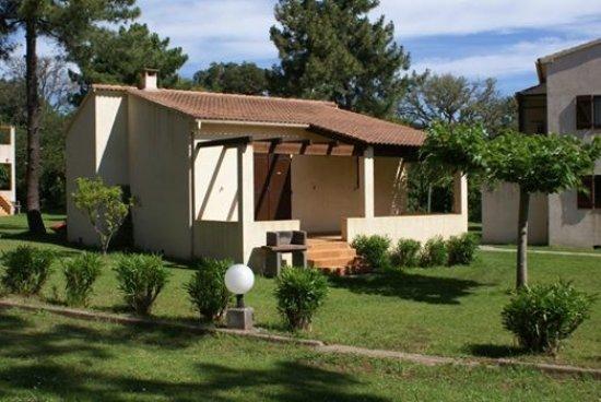 Poggio-Mezzana, France: Villa T4