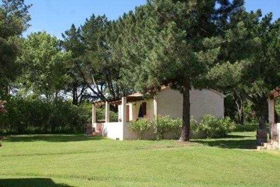 Poggio-Mezzana, France: mini villa T2 indépendante