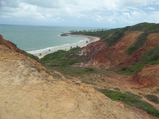 State of Paraiba: PRAIA DE COQUEIRINHO - CONDE PB