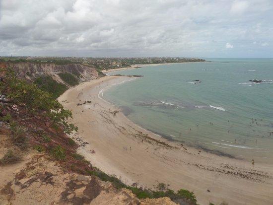 State of Paraiba: PRAIA DE TABATINGA - CONDE PB