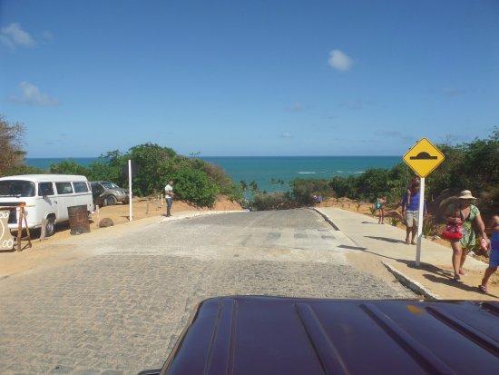 State of Paraiba: PRAIA DE TAMBABA - CONDE PB