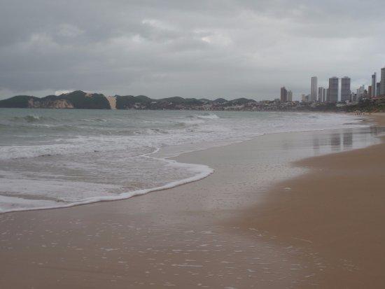 State of Paraiba: PRAIA DE PONTA NEGRA - NATAL RN