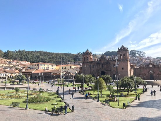 Plaza de Armas Cusco Hotel: photo0.jpg