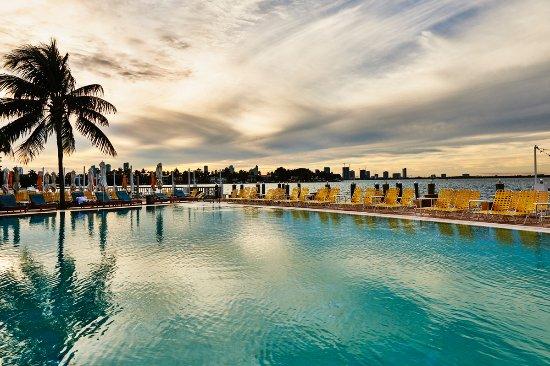 The Standard Miami Updated 2018 Prices Hotel Reviews Beach Fl Tripadvisor