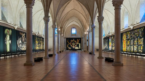 Musée Lurçat
